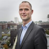 Director Campus Groningen & Director Investment Fund Triade